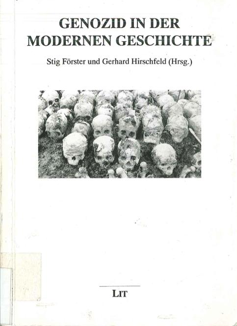Genozid in der modernen Geschichte