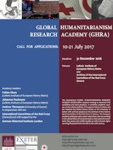 plakat-cfa-global-humanitarianism-2018