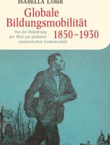 Titelbild Buch Isabella Löhr Migration